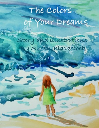 The Colors of Your Dreams ebook