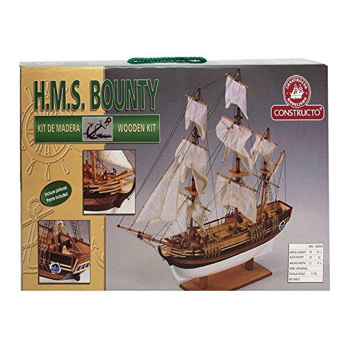 Hms Bounty Kit - 9