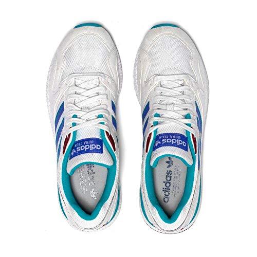 40 White Size Ultra Tech Adidas Purple Shoes Black nq60fwxt