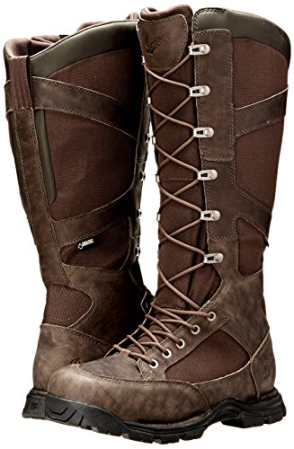 Danner Men S Pronghorn Snake Side Zip Hunting Boot