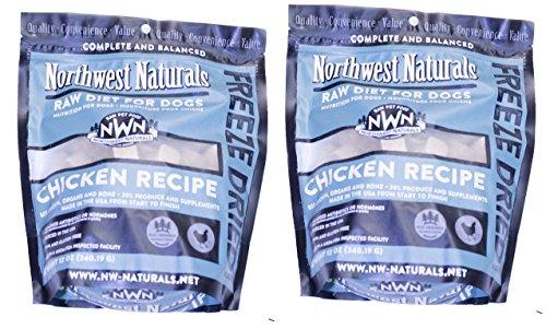 freeze dried chicken dog food - 7