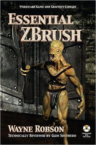 Zbrush Brushes Library