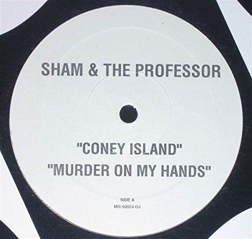 Island Sham - Coney Island