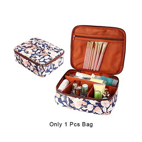 77722d4e1f4f Sapota Makeup Bag - Travel Girl Makeup Box Cosmetic Bags Women's Trip  Storage Organizer Wash Toiletry Eyelash Brush Pouch Case Accessories