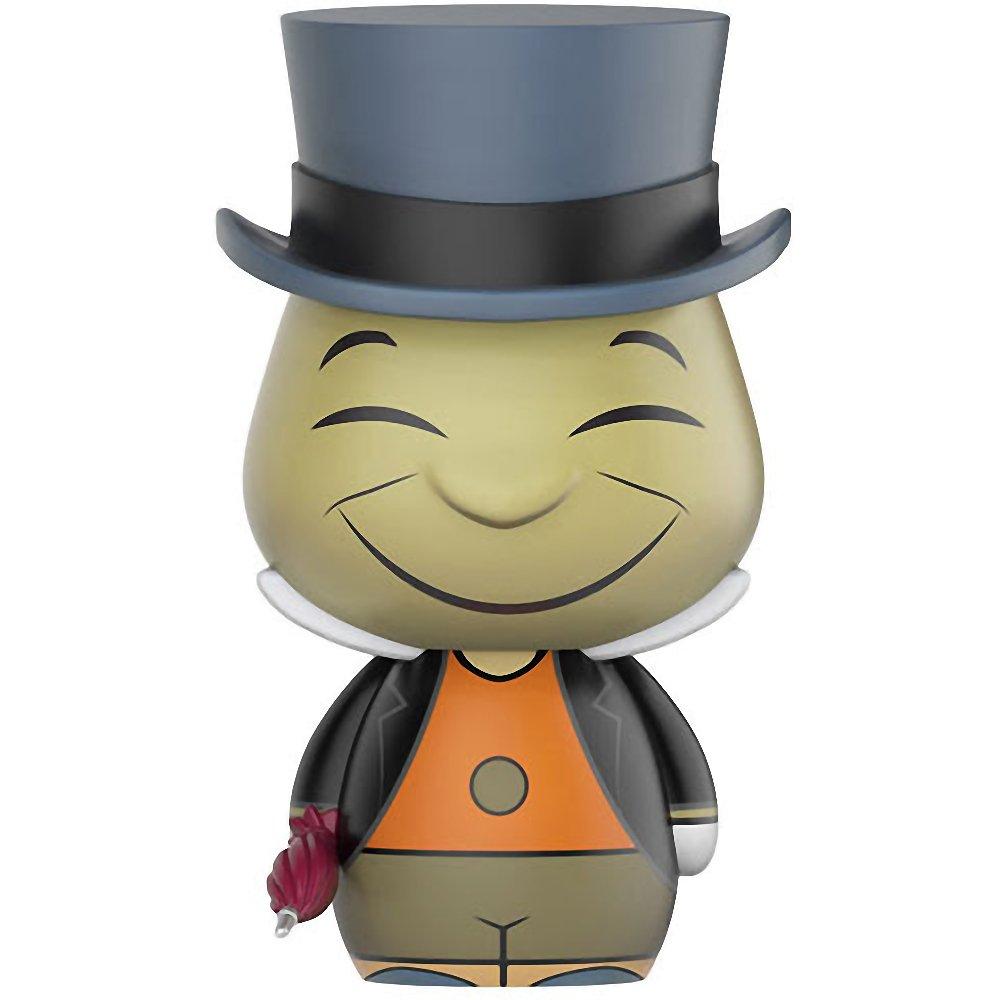 11789 1 Free Classic Disney Trading Card Bundle Dorbz x Pinocchio Vinyl Figure BCC9QV09 Specialty Series Funko Jiminy Cricket