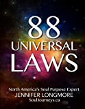 Imagine having the power to tune in to the very laws in the universe that govern your experience as a spiritual being. 88 Univeral Laws takes you through a powerful journey into what each law means so that you can learn how to partner with it in your...