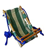 baby swing chair Baby Outdoor Swing Plate Kid Play Game Swing Seat