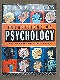 Foundations of Psychology 9780415015608