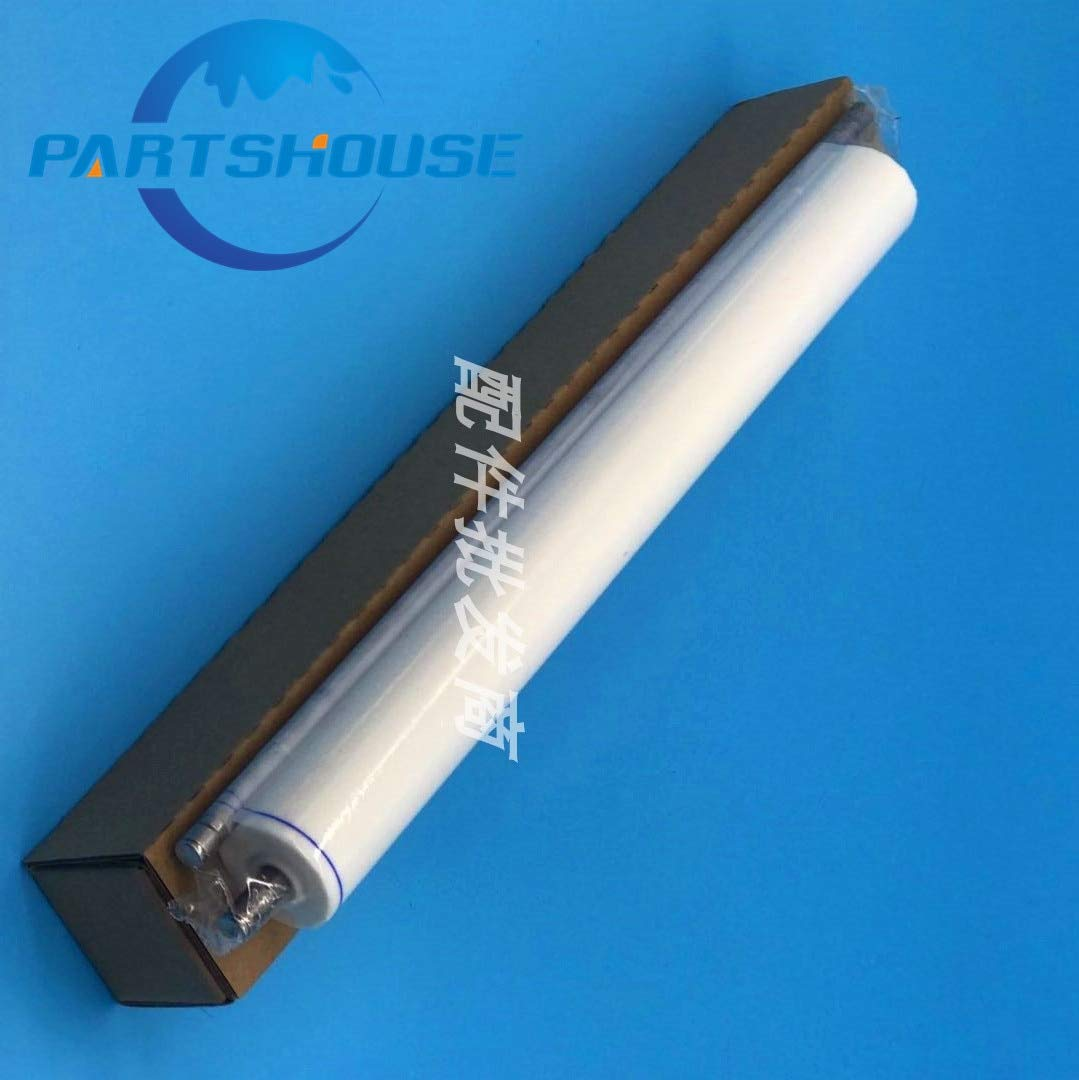 Printer Parts 2Pcs Copier Parts Cleaning Web Roller für K0Nica Minolta Ep6000 6001 6000 Di450 470 550 620 Fuser Web Clean Roller