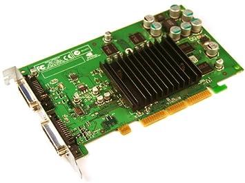 Amazon.com: NVIDIA GeForce4 MX Apple OEM AGP – Tarjeta ...
