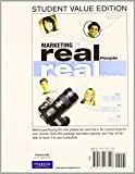 Marketing : Real People, Real Choices, Student Value Edition Plus 2014 MyMarketingLab with Pearson EText -- Access Card Package, Solomon, Michael R. and Marshall, Greg W., 0133879267
