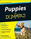 img - for Puppies For Dummies book / textbook / text book