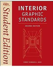 Interior Graphic Standards: Student Edition