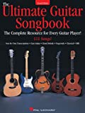The Ultimate Guitar Songbook: The Complete Resource for Every Guitar Player!, Not Available (NA), 1423421086