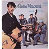 Gene Vincent & His Blue Caps [Vinyl]