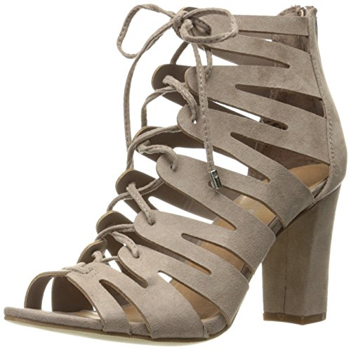 Madden Girl Women's Banerrr Dress Sandal