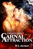 Carnal Attraction (The Edge Series Book 11)