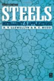 img - for Steels: Metallurgy and Applications, Third Edition book / textbook / text book