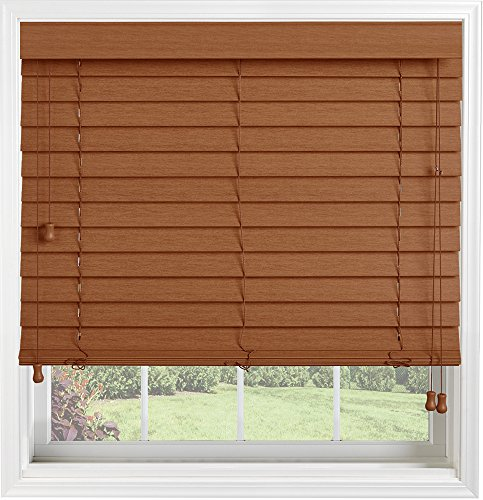 Bali Blinds Custom Faux Wood 2