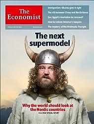 The Economist Magazine | February 2nd - February 8th, 2013