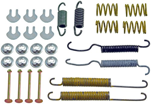 Dorman HW17299 Drum Brake Hardware Kit
