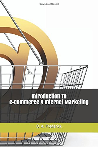 51zceF%2BC OL - Introduction To e-Commerce & Internet Marketing