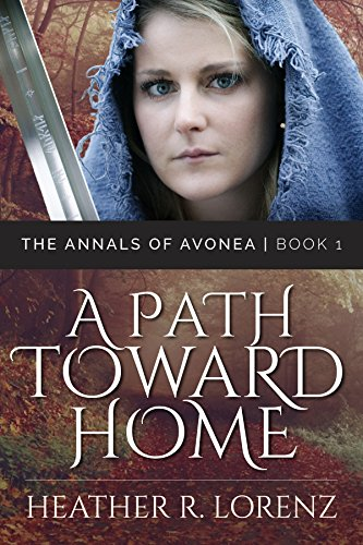 A Path Toward Home by Heather Lorenz ebook