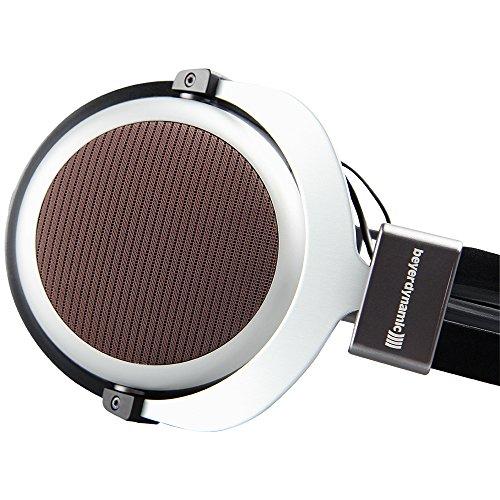 Beyerdynamic T90 New Tesla Audiophile High End Headphone
