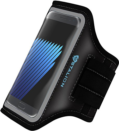 Running Exercise Gym Armband Case Cover for Samsung Galaxy N