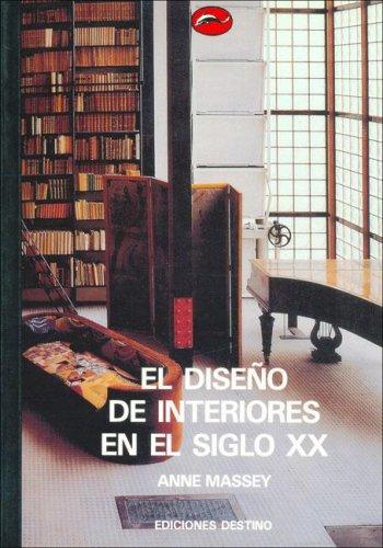 Leer libro el dise o de interiores en el siglo xx for Diseno de interiores pdf