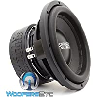 SA-10 D2 REV 3 - Sundown Audio 10 Dual 2-Ohm 750W RMS SA Series Subwoofer