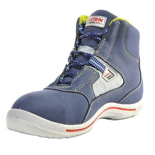 Elten 2062423 - Nelli mediados esd seguridad s3 número de zapato 39