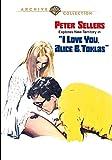 I Love You Alice B. Toklas
