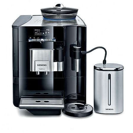 Siemens TE706519DE EQ.7 Plus - Cafetera de espresso con ...