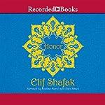 Honor   Elif Shafak