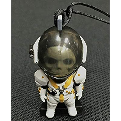 Kojima Productions Death Stranding Ludens Mini Figure: Toys & Games