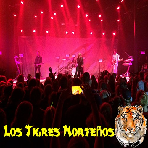 Amazon.com: Ni Parientes Somos: Los Tigres Norteños: MP3