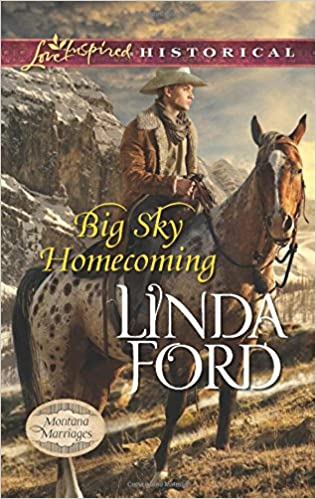 Big Sky Homecoming (Montana Marriages)