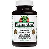 Aloe Vera Capsules – Ranked #1 by ConsumerLab.com For Sale