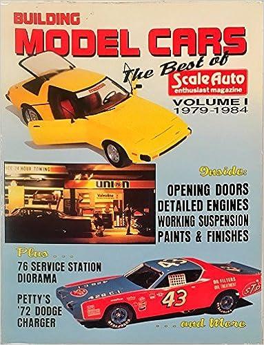 car enthusiast magazine