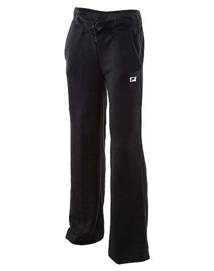 buy online 6f1a5 1efc7 Nike Sportswear Modern Women s Pants Black Small