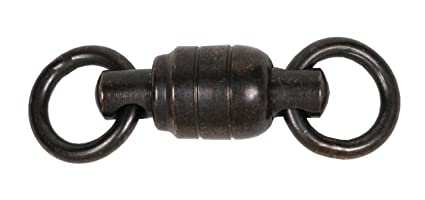a8ee89601b25d7 Image Unavailable. Image not available for. Color  Billfisher KBBS880-2PK  Krok BB Fishing Swivels