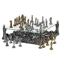 Battleground Chess Set Kids Children
