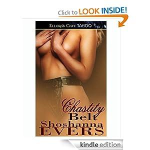 Chastity Belt Shoshanna Evers