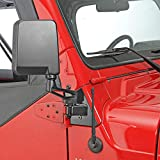 Rydonair Antenna Compatible with 2007-2021 Jeep