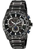 Citizen Men's Perpetual Chrono A-T Watch AT4007-54E