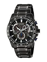 Citizen Men's Perpetual Chrono A-T Watch AT4007-54E