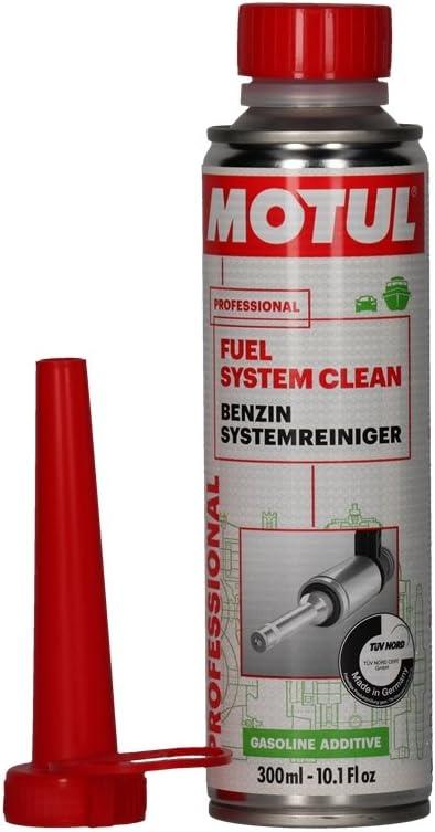 Motul Fuel System Clean Kraftstoffsystemreiniger Auto