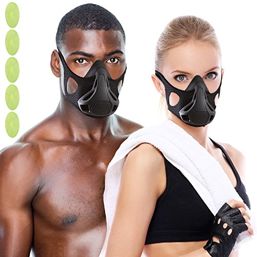 Face Mask For Exercise - 7