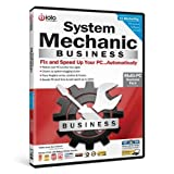 System Mechanic Business Up To 10 Pc's